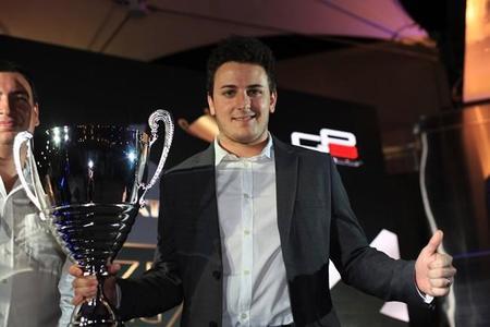 Fabio Leimer probará un Lotus en Paul Ricard como premio por ganar la GP2