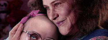'The Act': un notable thriller, duro y perturbador, pese a que no logra equilibrar todos sus elementos
