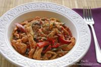 Cinco recetas de platos ricos en proteínas, ideales para la cena