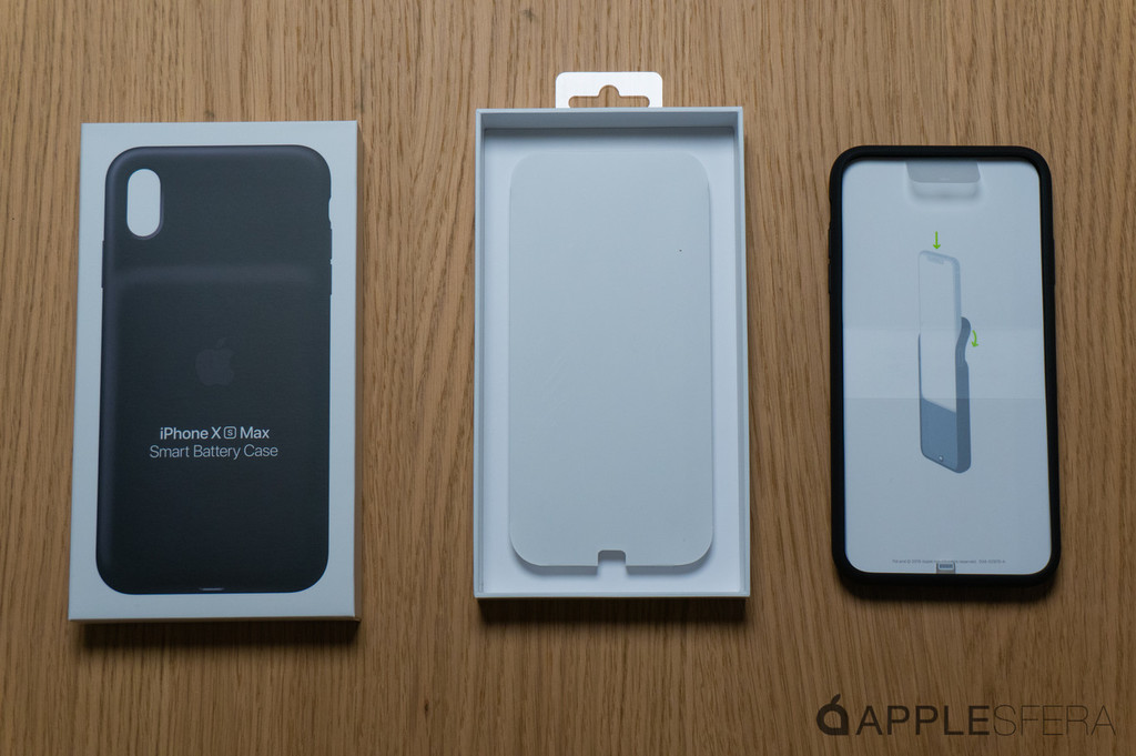 Apple estaría laborando en una Smart Battery Case para iphone 11 y iphone 11 pro