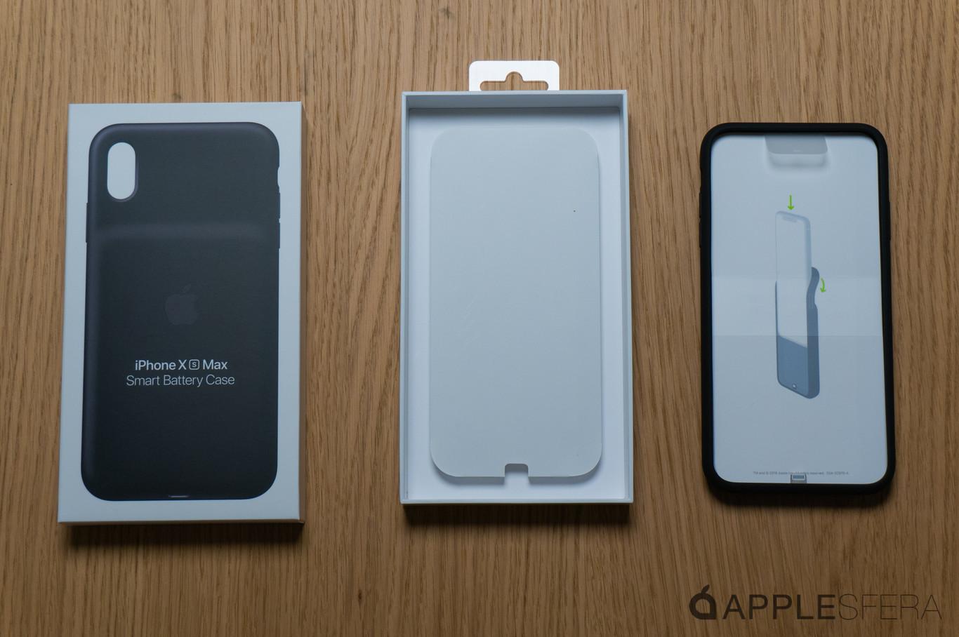 Apple estaría trabajando en una Smart Battery Case para iphone 11 y iphone 11 pro