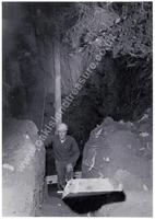 El tesoro profundo, muy profundo de la Isla del Roble (II): sigue la excavación