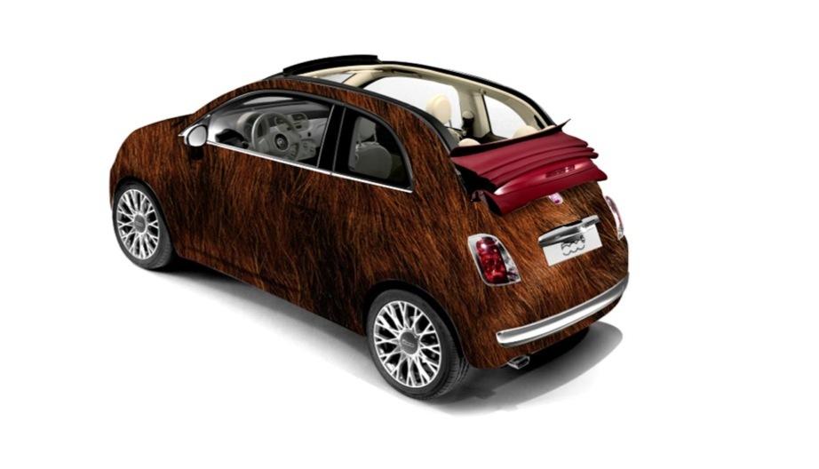 Fiat 500 y 500C Orgull...