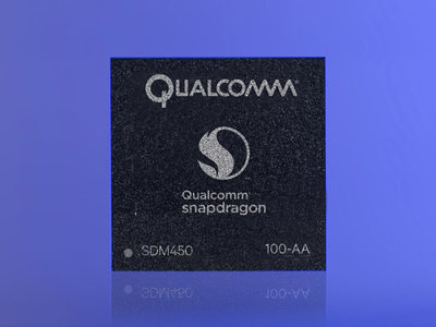 Snapdragon 450, el nuevo líder de la gama baja soporta bokeh en tiempo real
