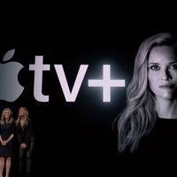 Apple TV+, la nueva competencia de Netflix y más novedades de Apple para dejar de ser famosos solo por sus móviles y ordenadores