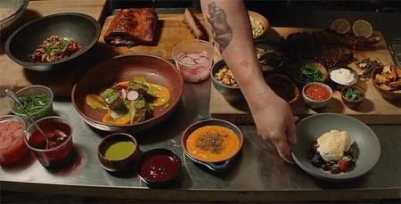 Película #Chef