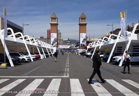 AutoMobile, el nuevo Salón del Automóvil de Barcelona. ¿Se acerca el final de los salones?