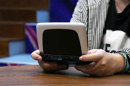 Ya hay precio de la GPD WIN 2: jugar con la consola portátil basada en Windows 10 nos saldrá por 649 dólares