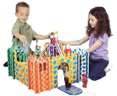 La Comisión Europea propone normas más estrictas para los juguetes