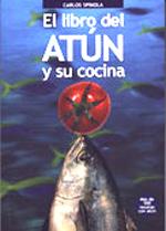 El Libro del Atún y su cocina