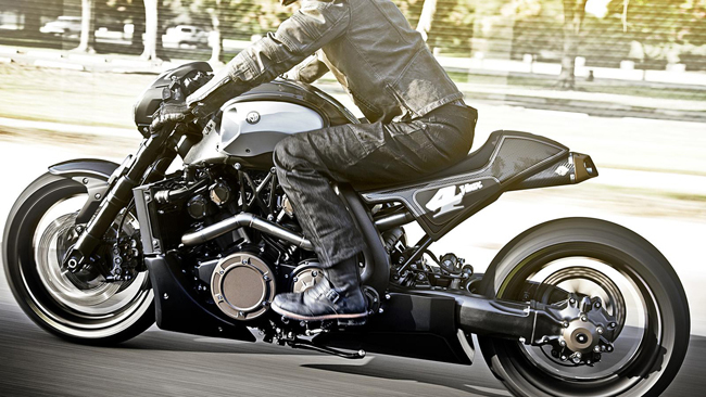 VMAX by Roland Sands