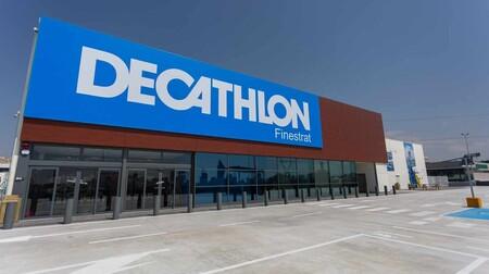 Oportunidades Decathlon en ropa deportiva y zapatillas en su outlet con hasta un 20% de descuento en tallas sueltas