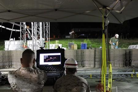 Marines 3d Print Barracks 1