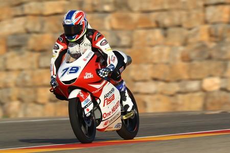 Ogura Aragon Moto3 2019
