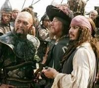 Nuevo clip con escenas inéditas de 'Piratas del Caribe: En el Fin del Mundo'