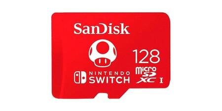 Sandisk Nintendo