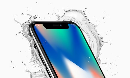 Iphone X Resistencia
