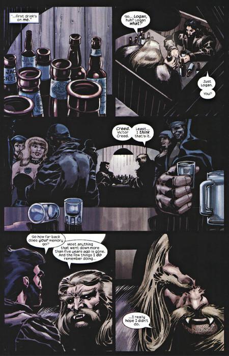 X2 Wolverine P28