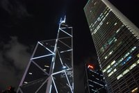 Bank of China Tower, el rascacielos más espectacular de Hong Kong