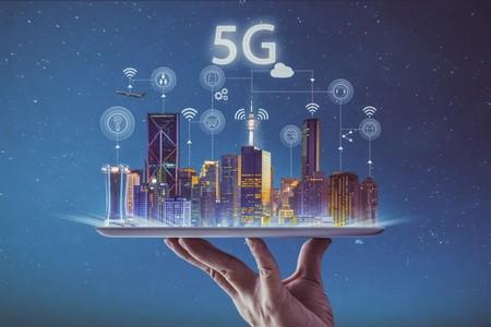 5G ciudades inteligentes