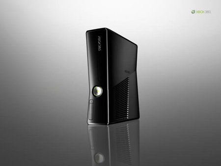 La Xbox 360 Slim en vídeo