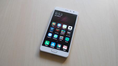 Analisis Xiaomi Redmi Pro