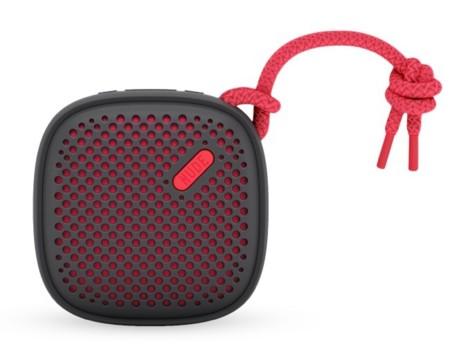 Move, de NudeAudio: un altavoz portátil asequible y molón