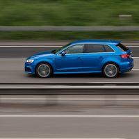 Alemania ha limitado la velocidad en la Autobahn por culpa del calor infernal para evitar accidentes