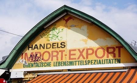 Empresa exportadora versus empresa global