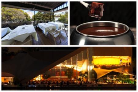 5 Restaurantes con mood romántico para San Valentín