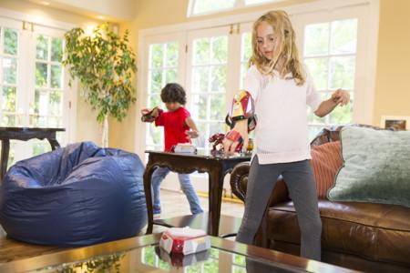 Con los juguetes Playmation, Disney suma tecnología a la imaginación del niño