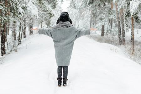 Chollos en tallas sueltas de ropa de abrigo disponibles en Amazon de marcas como The North Face, Helly Hansen, Columbia o Quiksilver