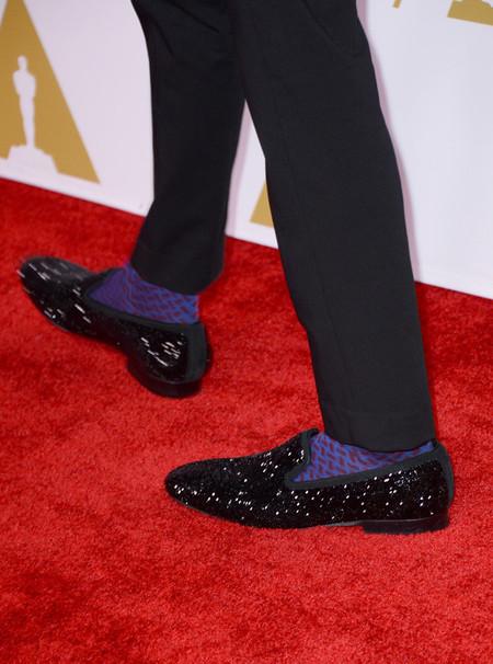 Zapatos Jared Leto
