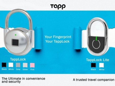 Tapplock 01