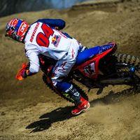 Andrea Dovizioso participará en una carrera de motocross tan solo tres semanas antes del debut de MotoGP