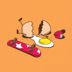 Foto 11 de 15 de la galería caricaturas-con-comida en Trendencias Lifestyle
