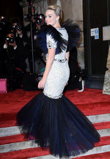 Premios BAFTA 2019: Estas son las mejor vestidas de la alfombra roja