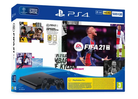Fifa 21 Pack Ps4 02