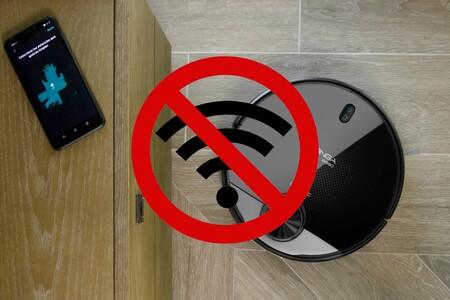 Aspiradoras Conga de Cecotec no funcionan por WiFi: tras una semana con problemas todavía no ha llegado la solución
