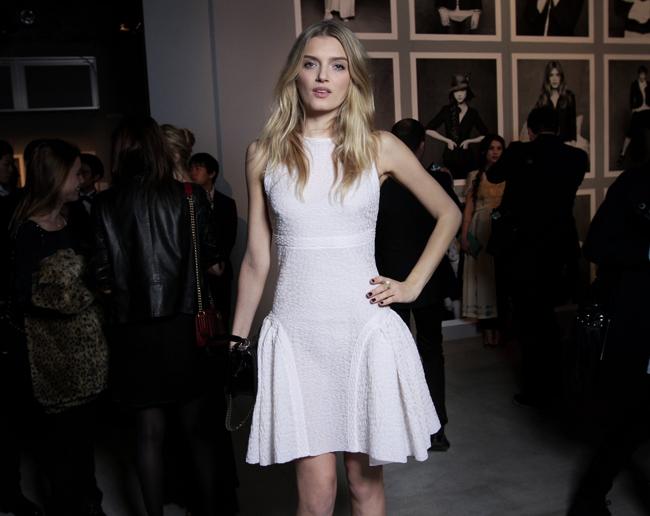 Foto de La exposición de Chanel (6/22)