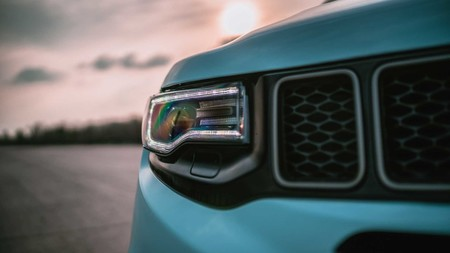 Jeep Grand Cherokee Trackhawk Gulf 40 By Geigercars 8