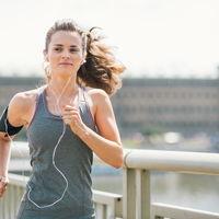 ¿Por qué es tan importante el braceo en la carrera?