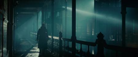 Muere Lawrence G. Paull, diseñador de producción de 'Blade Runner' o 'Regreso al futuro'