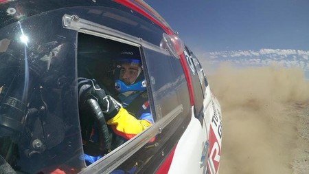 Alonso Dakar 2020