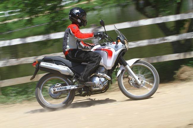 Nuevos modelos de Yamaha para el mercado asiático y suramericano