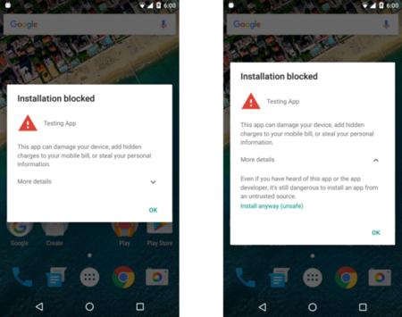 Android es seguro gracias a la revisión de 6 mil millones de apps y 400 millones de teléfonos