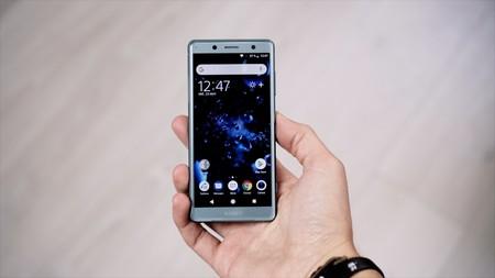 Sony Xperia XZ2 Compact, análisis: por fin un smarpthone compacto que es todo un gama alta
