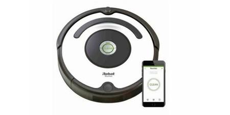 Roomba 675 Blanco