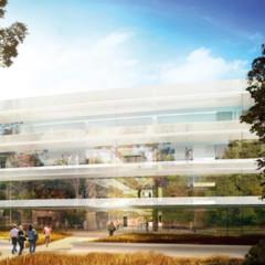 Foto 15 de 19 de la galería renderizados-del-interior-del-campus-2 en Applesfera