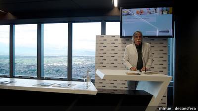Presentación de los nuevos Homelift HE7, los ascensores opulentes de ThyssenKrupp